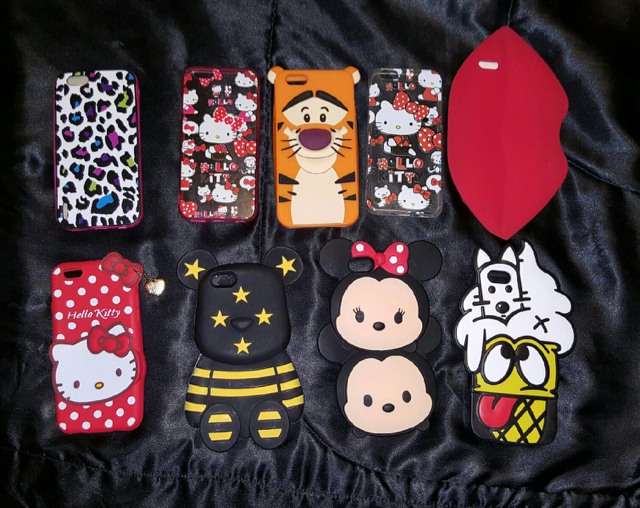 how many cases do you own for your iphone   page 8