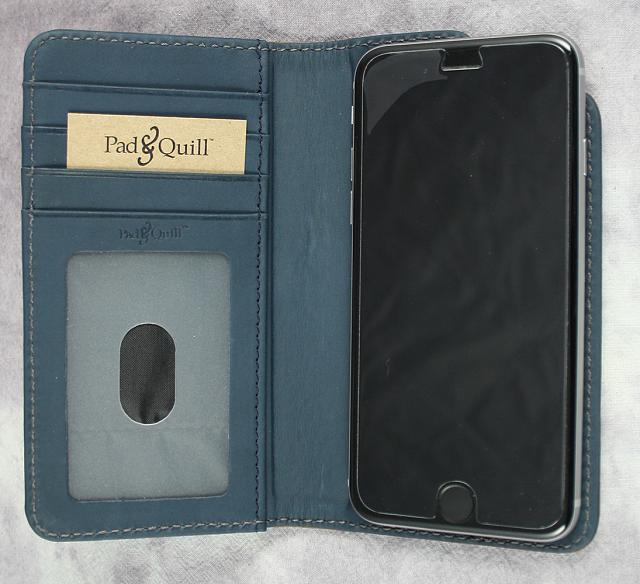Review: Pad & Quill Bella Fino iPhone Case & Watch Lowry Band-7.jpg