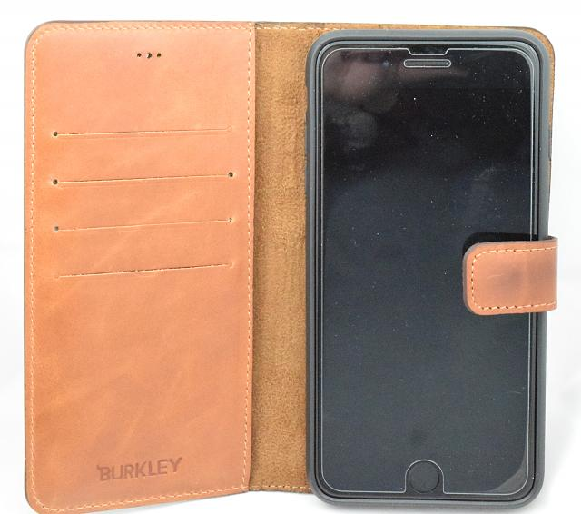Burkley Leather Wallet Folio Case Review (7 Plus-dsc_0140.jpg