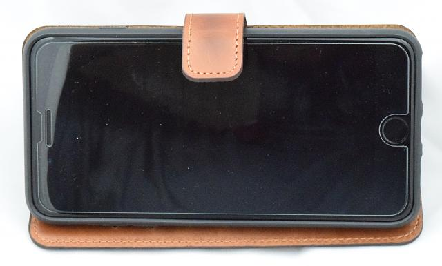 Burkley Leather Wallet Folio Case Review (7 Plus-dsc_0141.jpg