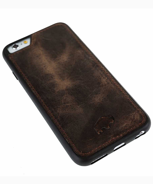 premium selection 507d6 ae37f Burkley Leather Wallet Folio Case Review (7 Plus - iPhone, iPad ...