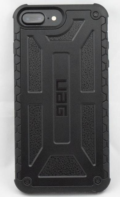 on sale 28750 0df7a Urban Armor Gear Monarch Review (Plus) - iPhone, iPad, iPod Forums ...