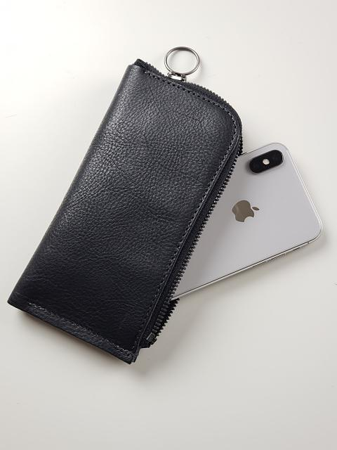 [Review] Cocones Form iPhone Zip Wallet-20180805_105954.jpg