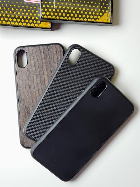 info for 14e26 88f0b Review] RhinoShield SolidSuit case for the iPhone Xs and Xs Max ...