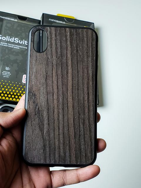 [Review] RhinoShield SolidSuit case for the iPhone Xs and Xs Max-20181001_220549.jpg
