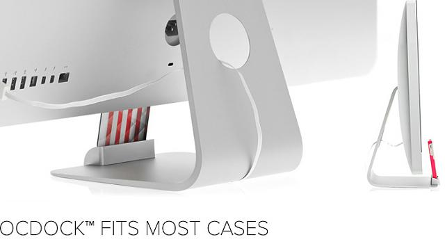 World's first iPhone dock to seamlessly integrate with iMac/Thunderbolt display-fits-cases.jpg