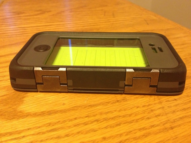 Otterbox Armor Case Iphone 4s Short Review Iphone