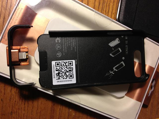 lowest price ccb7d 6529a Duracell Powermat wireless charging - iPhone, iPad, iPod Forums at ...