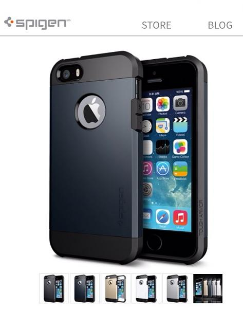 Kinda disappointed in the new magpul bump case for the iPhone 5/5s.-image.jpg