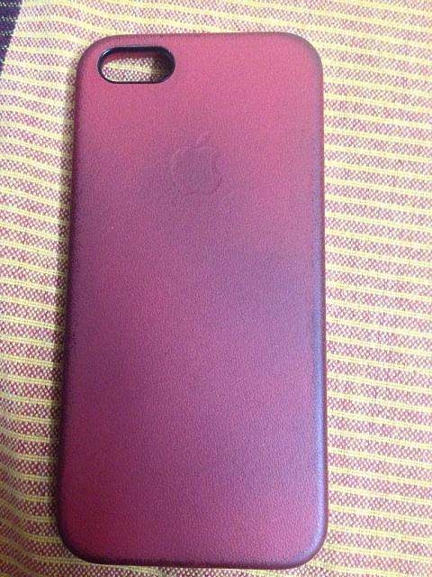How's your Apple iPhone 5/5s leather case holding up?-imageuploadedbyimore-forums1402284823.767167.jpg