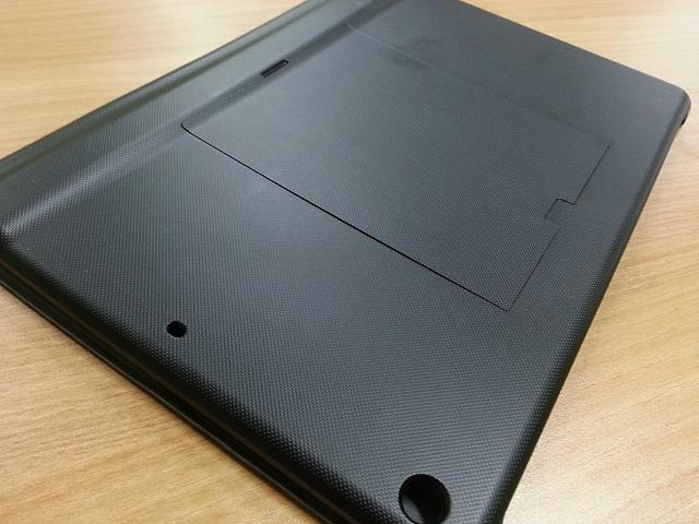 Are you using a case for your iPad Air? If so, which?-20140717_165838.jpg