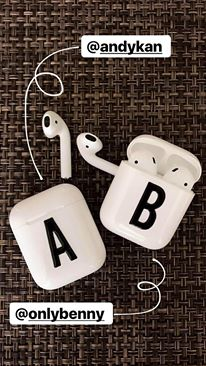 Have you customized your AirPods case?-16830657_10212632486717745_4327987407385236184_n.jpg