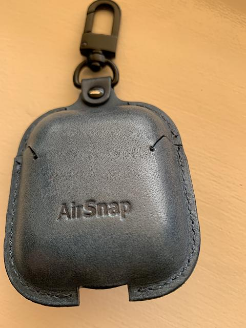 Have you customized your AirPods case?-img_5626.jpg