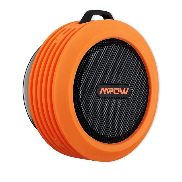 Coupon: Mpow Buckler Portable Wireless Bluetooth Shower Speaker - .99-71k4edkrvll._sl1000_.jpg