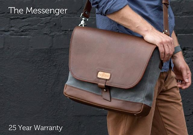 Pad & Quill - 15% Off Site-Wide and Additional 5% Off w/ coupon code!-1-key-messenger-bag.jpg