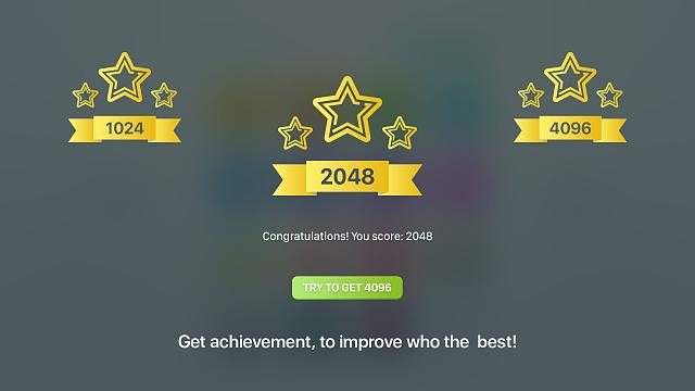 2048 Next! - Our AppleTV Game Ready for sale-4.jpg