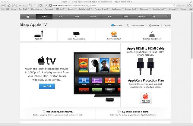 AppleTV gets its own Apple Store section online-atvstore.jpg