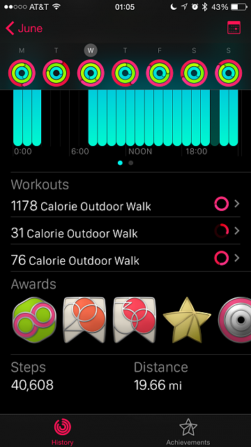 How many steps do u average per day?-img_1457.png