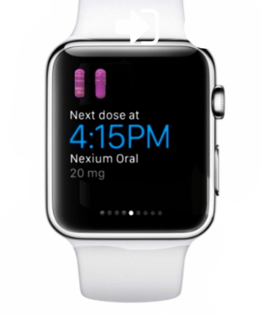 Which Apple Watch App Do You Like Or Look Forward To Using?-imageuploadedbytapatalk1428971914.321744.jpg