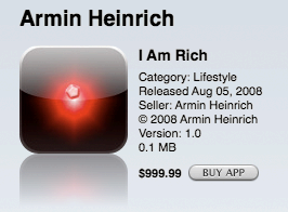 What app do you WISH would come to Apple Watch?-i_am_rich_sale_screen.png