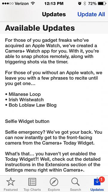 Which Apple Watch App Do You Like Or Look Forward To Using?-imageuploadedbytapatalk1433357716.843808.jpg