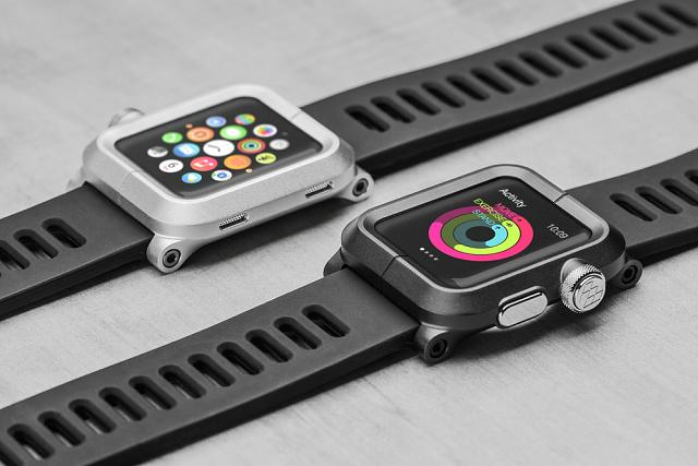 My wife is a first responder should she get an Apple Watch?-lunatik-epik-aluminum-apple-watch.jpg