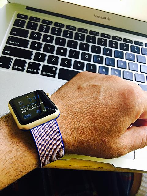 Show off your  Watch!-iwatch-nylon-band.jpg