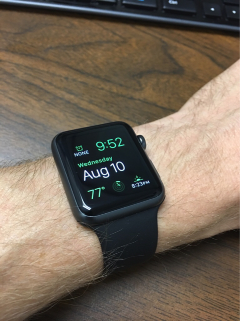 Show off your  Watch!-imageuploadedbytapatalk1470837162.552132.jpg