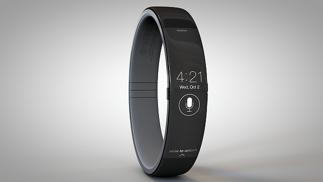 Beautiful iWatch Concept Features Nike Fuelband Form Factor-162679-1280.png