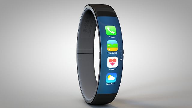 Beautiful iWatch Concept Features Nike Fuelband Form Factor-162678-1280.png