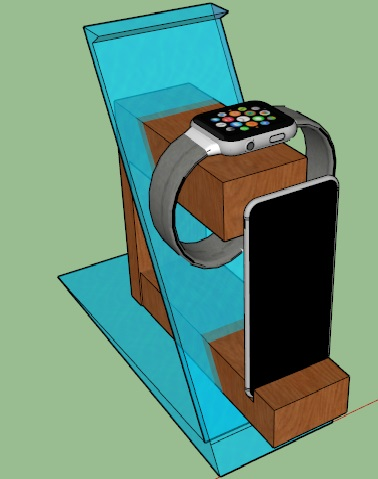 Apple Watch/iPhone Charging station ideas.-stand-2.jpg