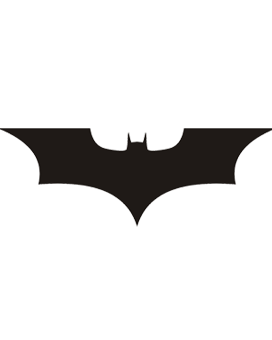 Apple Watch Wallpaper/Watch Face-batman_white.png