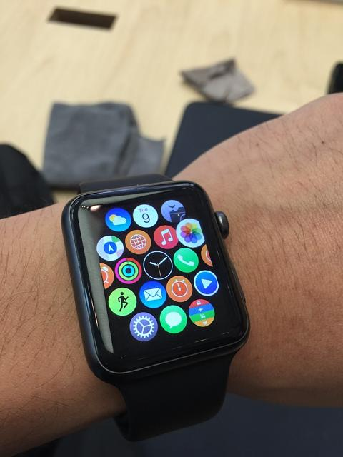 "How did your ""Apple Watch Try-On Appointment"" Go?-imoreappimg_20150410_171627.jpg"