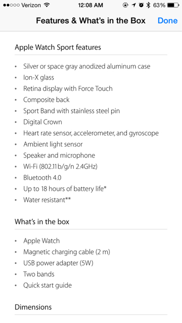"How did your ""Apple Watch Try-On Appointment"" Go?-imageuploadedbyimore-forums1428725335.569661.jpg"