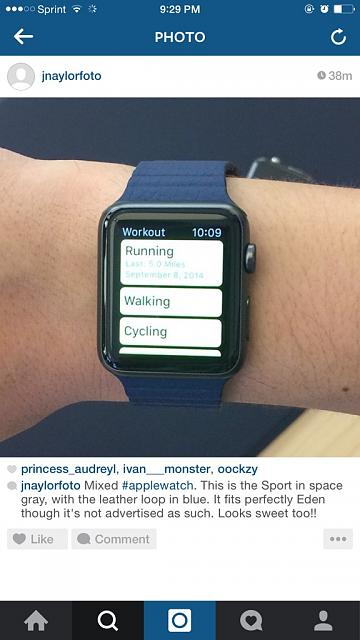 "How did your ""Apple Watch Try-On Appointment"" Go?-imoreappimg_20150411_151422.jpg"