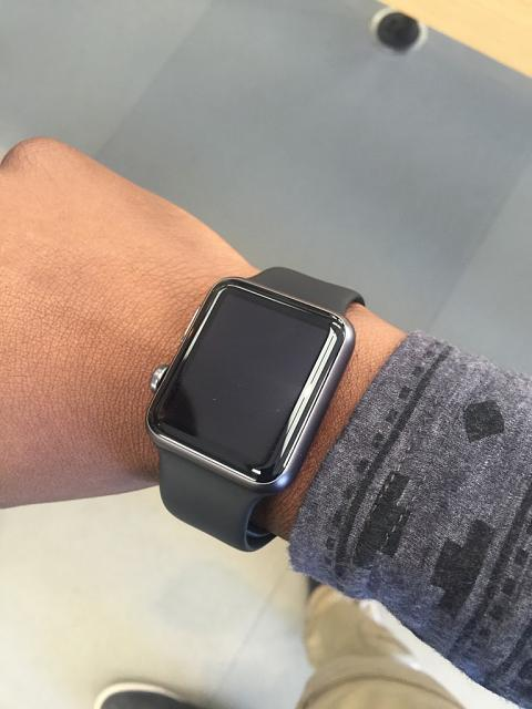 "How did your ""Apple Watch Try-On Appointment"" Go?-imoreappimg_20150411_151435.jpg"