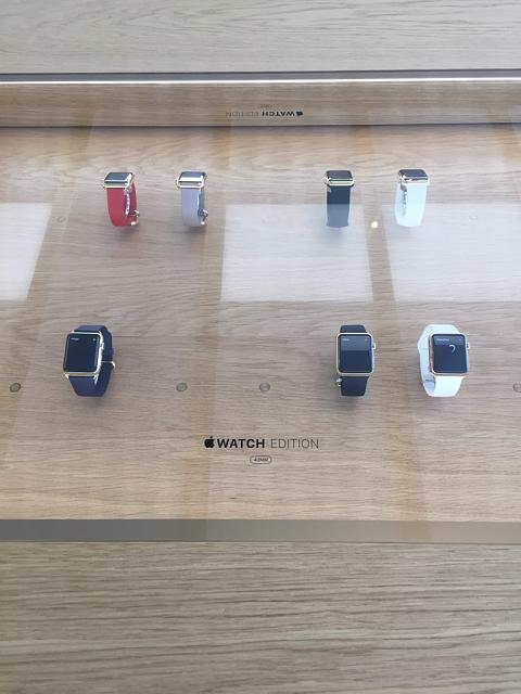 "How did your ""Apple Watch Try-On Appointment"" Go?-imoreappimg_20150411_151455.jpg"