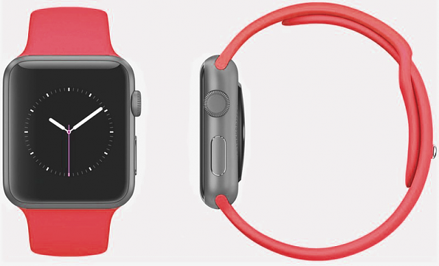 Here's what the space grey sport watch looks like with the colored sport bands...-screen-shot-2015-04-13-3.49.00-pm.png