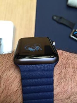 Apple Watch Space Grey Sport with Leather Band and other Combination Thoughts-img_2453.jpg