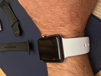 Apple Watch Space Grey Sport with Leather Band and other Combination Thoughts-img_2430.jpg