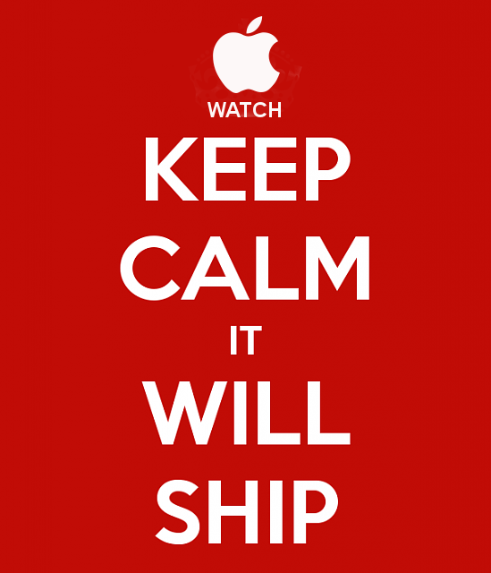 Apple Watch Order status and shipping update - Check In-keep-calm.png