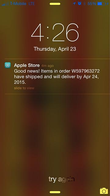 Apple Watch Order status and shipping update - Check In-imoreappimg_20150423_162710.jpg