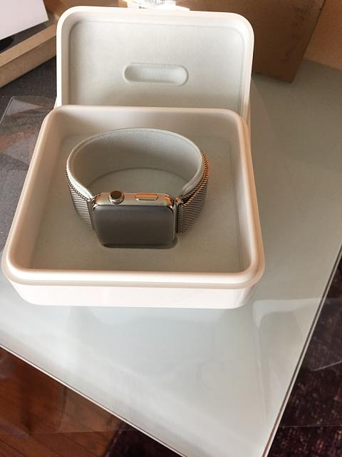 I got my apple watch!!-imageuploadedbytapatalk1429891686.632164.jpg