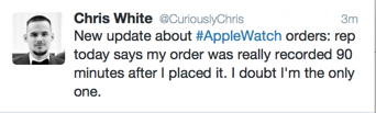 Apple Watch Order status and shipping update - Check In-tweet.png