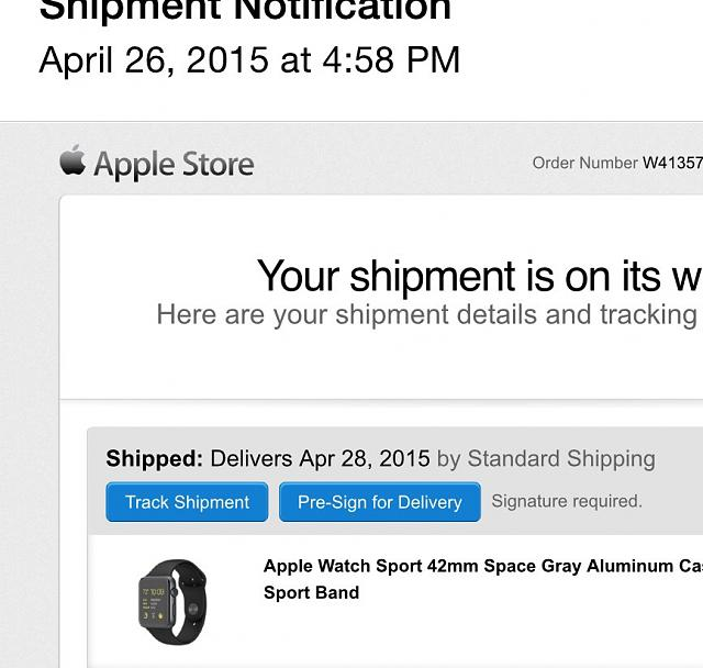 Apple Watch Order status and shipping update - Check In-imoreappimg_20150426_184934.jpg