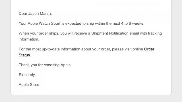 Apple Watch Order status and shipping update - Check In-imoreappimg_20150427_173018.jpg