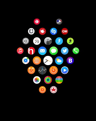 What's on your Apple Watch home screen?-imageuploadedbytapatalk1430314791.552004.jpg