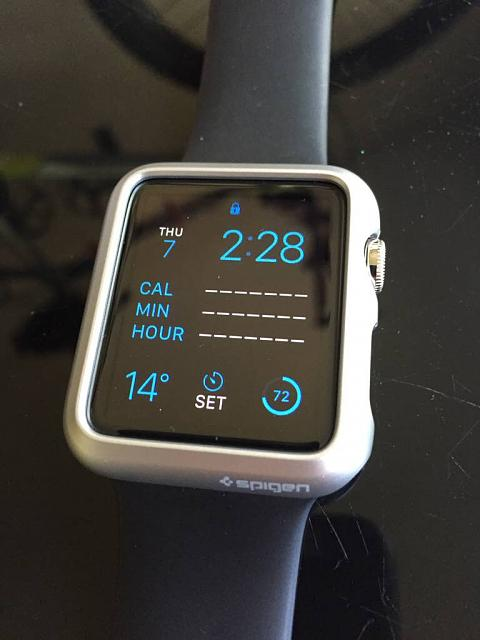 pretty nice fbfb8 bc0f1 Show off your  Watch! - Page 5 - iPhone, iPad, iPod Forums at ...