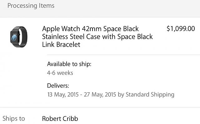 Apple Watch Order status and shipping update - Check In-imoreappimg_20150512_072136.jpg