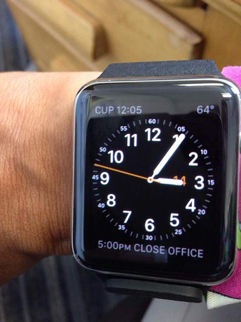 42mm SS with Black Leather Loop band:  What's the status of your order?-imageuploadedbyimore-forums1431663306.316648.jpg